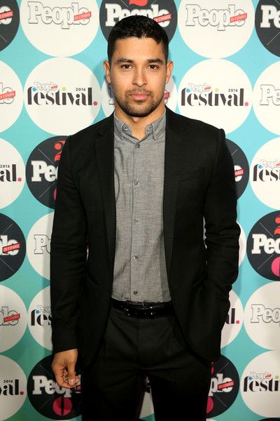 Wilmer Valderrama attends the 5th Annual Festival PEOPLE En Espanol in NYC.