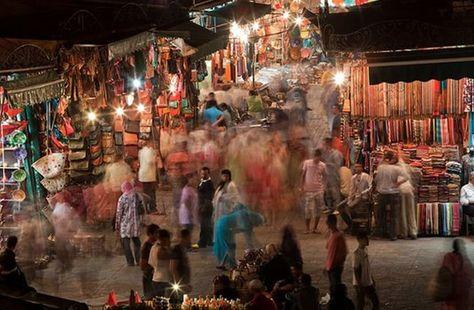 Festivals to Go to Around the World | Oasis