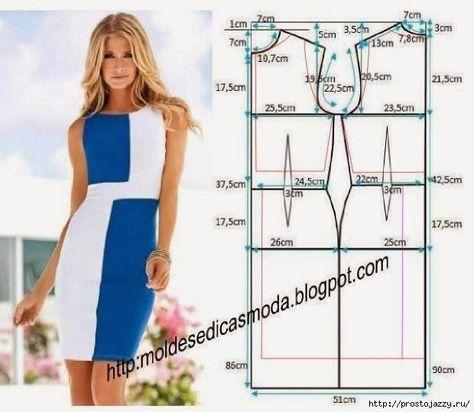 Модели платьев своими руками сшить