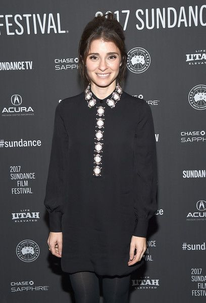 "Actress Shiri Appleby attends the ""Lemon"" Premiere on day 4 of the 2017 Sundance Film Festival at Library Center Theater on January 22, 2017 in Park City, Utah."