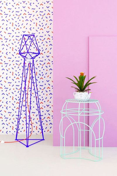 Color Pop - 15 Rooms That Make The Case For Decorating With Pink - Photos
