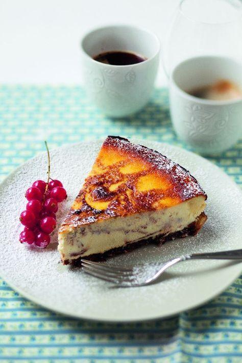 Une base de biscuit croustillante surmontée d'un mélange crémeux, c'est le secret du cheesecake, LE dessert New-Yorkais par excellence. Laissez tomber le billet d'avion, il vous suffit de passer en cuisine pour voyager en un coup de cuillère à pot.