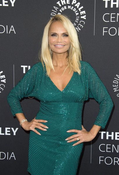 Actress/singer Kristin Chenoweth attends the Special Preview of 'You Can't Stop The Beat: The Art and Artistry of Hairspray Live!' at the Paley Center for Media.