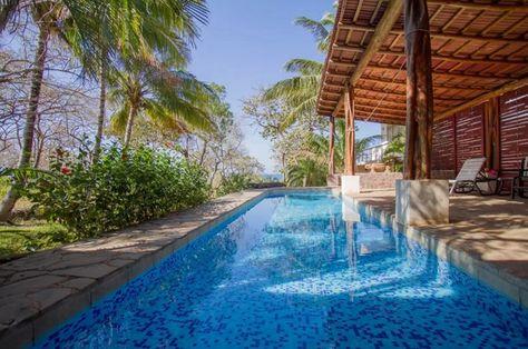 The Best Airbnb Getaways in Costa Rica | Playa Negra