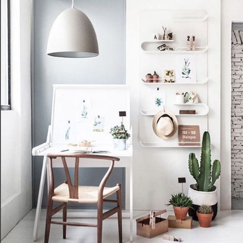 The Best Workspaces Spotted On Instagram - Photos