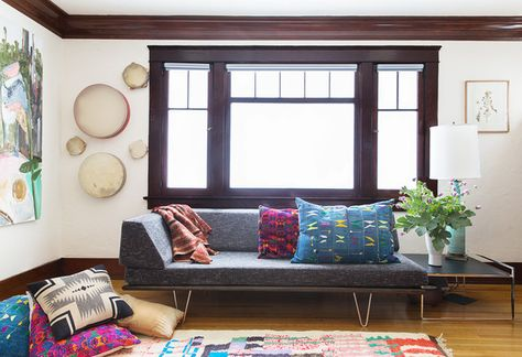 Cali Cool - These Furniture Arrangements Are #SquadGoals - Photos