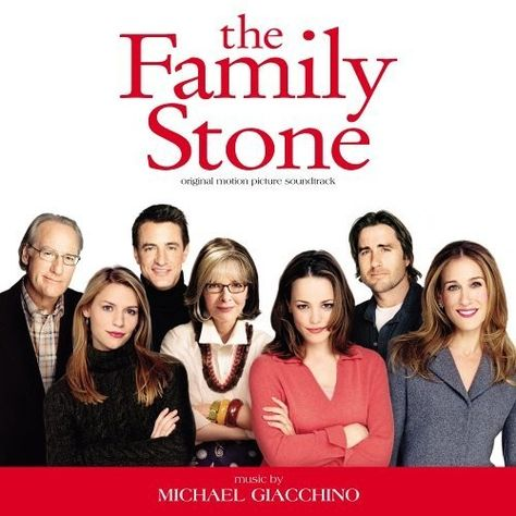 The Family Stone (2005) - The Best Family Holiday Movies from the Last 70 Years - Photos