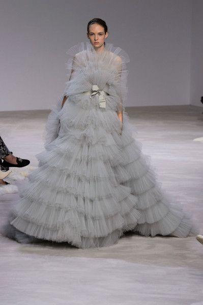 Couture's Dreamiest Dresses for Spring 2016 | Giambattista Valli
