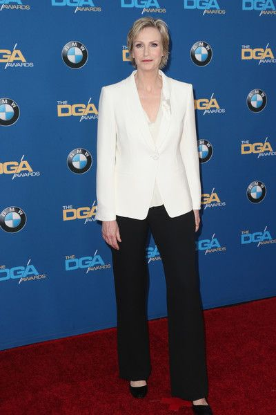 Jane Lynch attends the 68th Annual Directors Guild of America Awards.