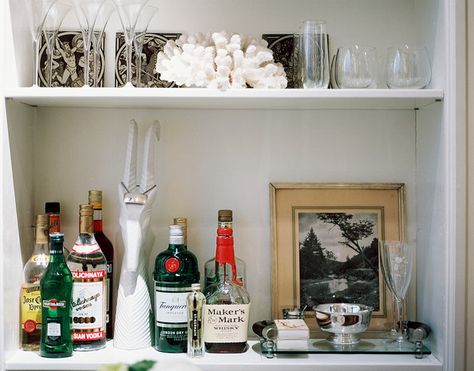 Bars and Barcarts - Home Decor Photos