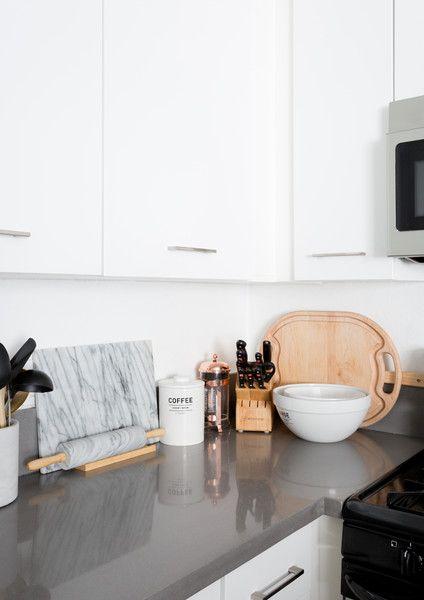 Stylish Set - These Roommates Give Us Major Decor Envy - Photos