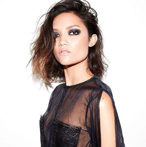 Velvet Noir - Smoky Eye Looks That Will Change Your Beauty Game - Photos