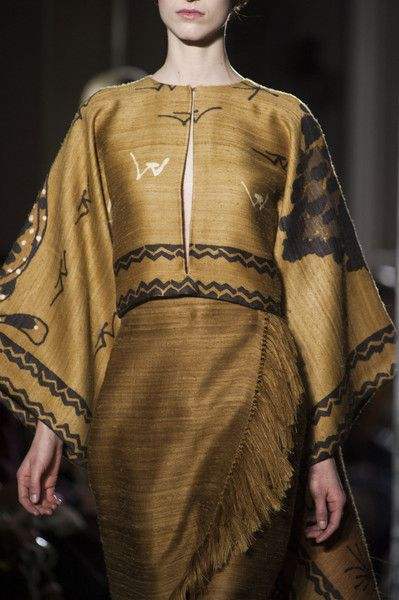 Valentino Spring 2014 Couture Details - Valentino's Most Stunning Couture Runway Details of the Decade - Photos