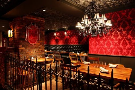LOLITA COCINA & TEQUILA BAR (Boston) - 24 Spots for Your Next Girls' Night Out - Photos