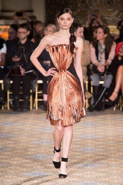 Christian Siriano, Fall 2017 - The Most Stunning Dresses at NYFW Fall 2017 - Photos