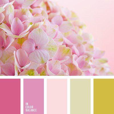 Wandfarbe beige lila