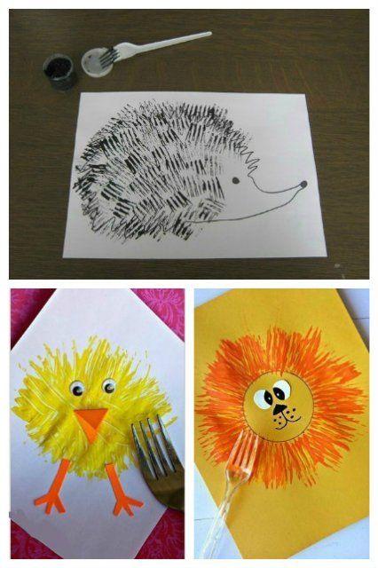 Рисуем с детьми форум