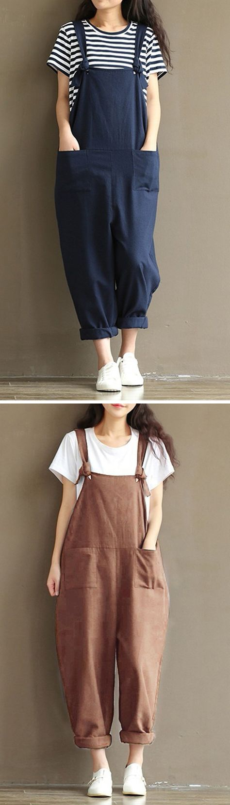 Fashion overalls for women 48