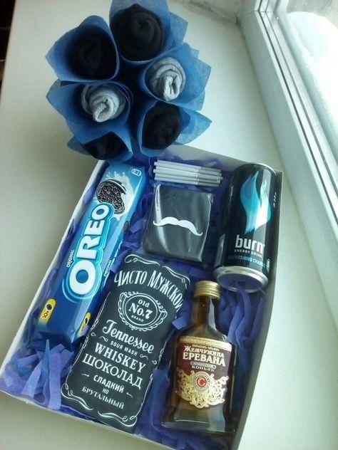 Какой подарить подарок другу на день рождения 9