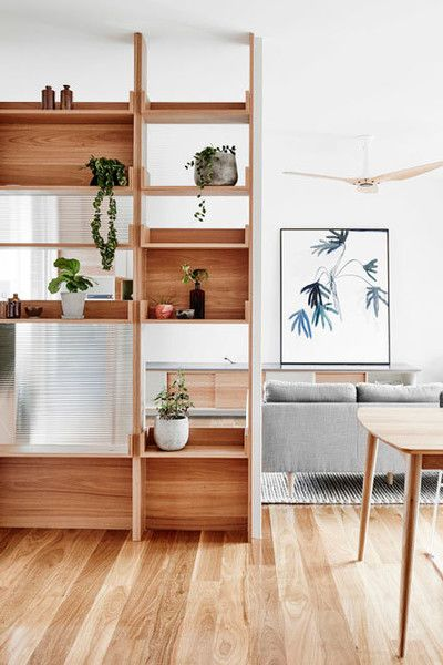Scatter Plants - How To Recreate Pinterest's Coolest Shelf Trend - Photos