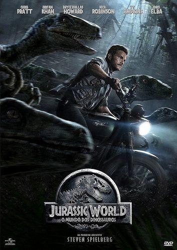 Jurassic World (2015) - Watch hd geo movies - Geo hindi