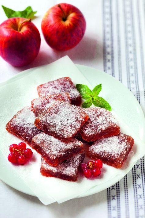 Si vous aimez les pâtes de fruits, cette recette est faite pour vous. Vous aurez ainsi le plaisir de préparer vos pâtes de fruits maison très simplement.