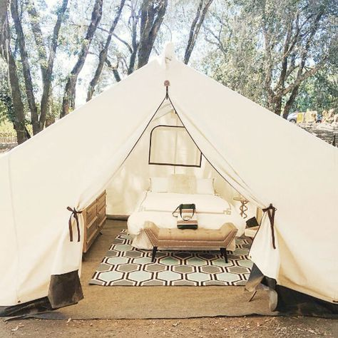 Camp In Style - 10 Decor Lessons From Our Most Liked Instagrams - Photos
