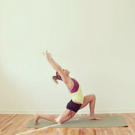 Practice yoga. - Simple Ways To Cultivate More Zen In Your Life - Photos