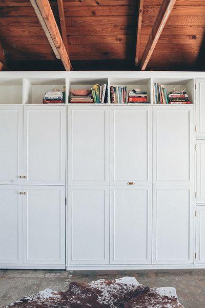 A Tiny Nashville Cottage Gets A Sleek Facelift