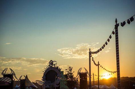 Festivals to Go to Around the World | TomorrowWorld