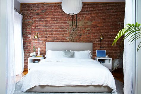 No Sleep Till Brooklyn - A Gallerist's Industrial, Artful Brooklyn Home - Photos