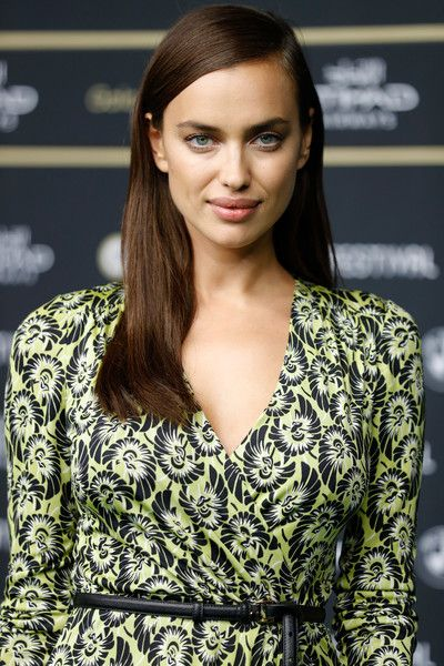 Irina Shayk attends the 'Snowden' Premiere during the 12th Zurich Film Festival on September 24, 2016 in Zurich, Switzerland. The Zurich Film Festival 2016 will take place from September 22 until October 2.