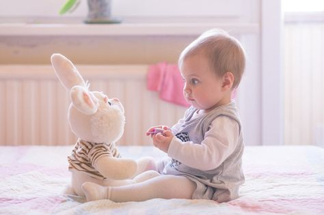101 Baby Names You'll Love from Around the World | Eamon: For a boy Meaning: Guardian of the riches