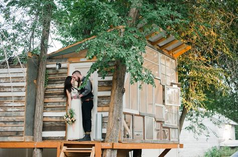 You Don't Have to Have a Big Wedding - Things You DON'T Have to Do for Your Wedding - Photos
