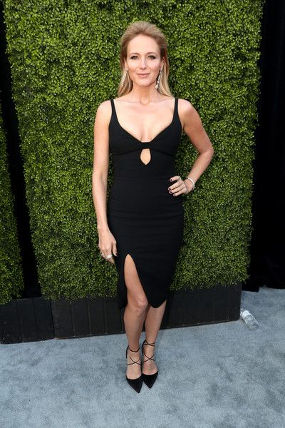 Singer Jewel attends The Comedy Central Roast of Rob Lowe at Sony Studios.