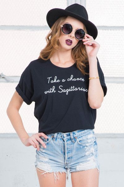 Take A Chance - A Specialized Gift Guide For Spirited Sagittarius - Photos