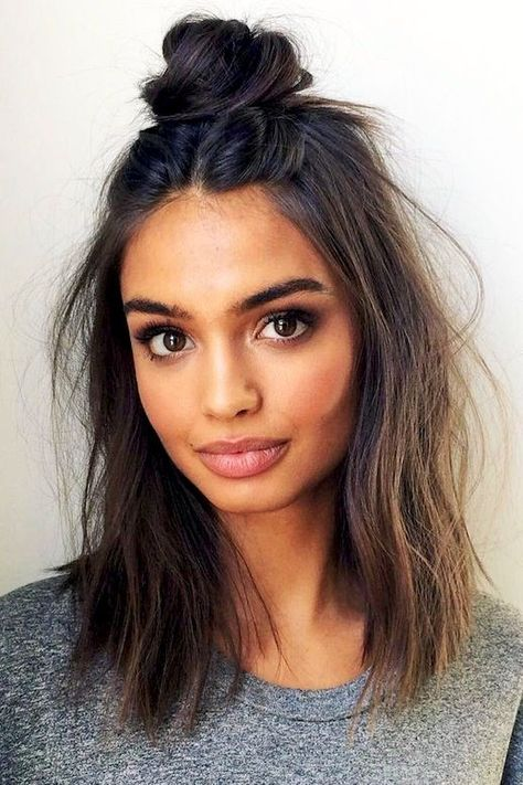 No-Heat Hairstyles That Are Superpopular on Pinterest