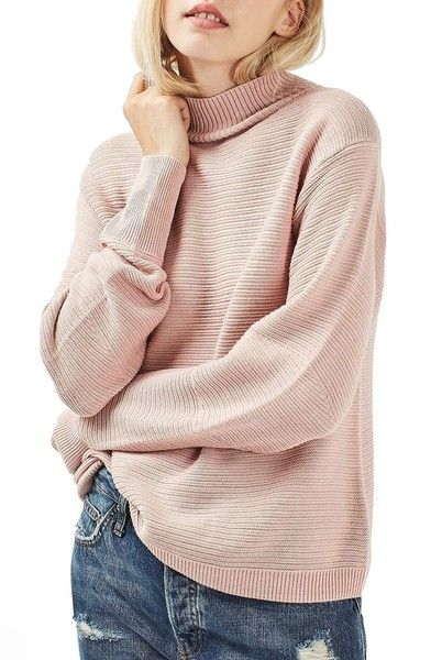 Mixed Stitch Sweater - The Coziest Sweaters of the Season - Photos