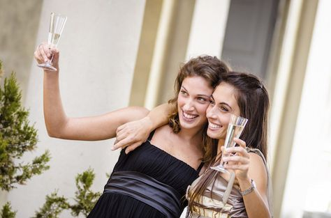 You Can Avoid Hours Of Speeches - All the Reasons Why You Should Have A Small Wedding - Photos