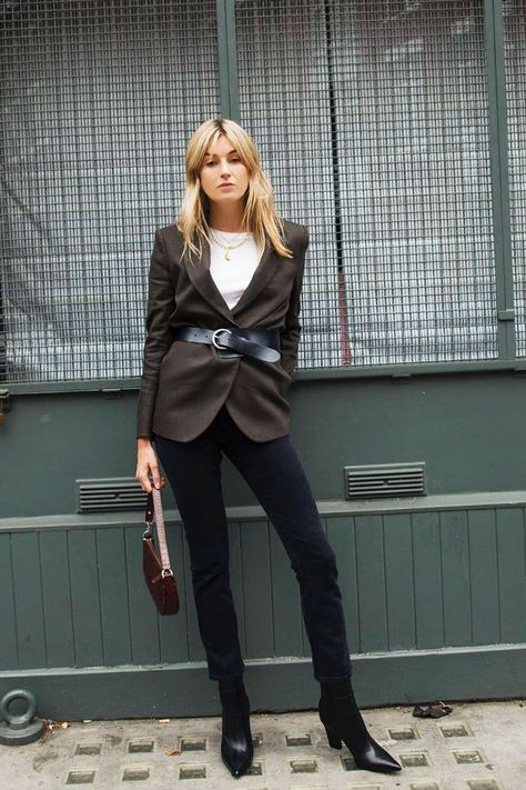 The 6 Golden Rules of French Girl Style… That You Don't Know Yet