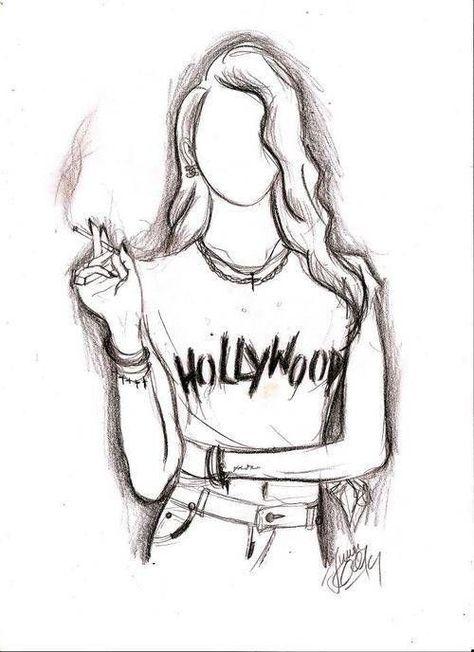 Easy drawing tumblr ideas