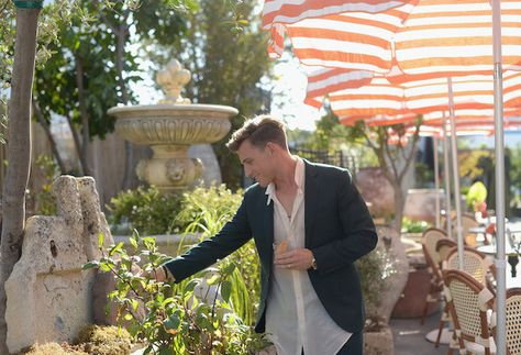 Plants Help Set the Tone of Any Event - Tips for Effortless, Inspirational Entertaining from Jeremiah Brent - Photos