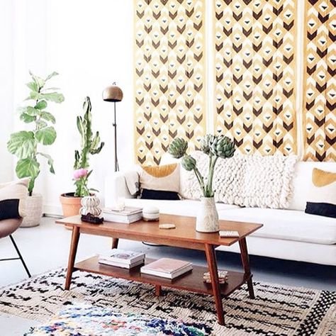 Hang It Up - 10 Decor Lessons From Our Most Liked Instagrams - Photos