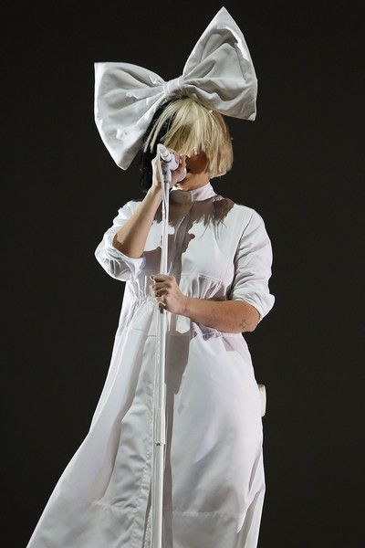 Sia Photos - Sia performs during the opening night of Series Fest: Season Two at Red Rocks Amphitheatre on June 22, 2016 in Morrison, Colorado. - SeriesFest: Season Two - Opening Night With Sia