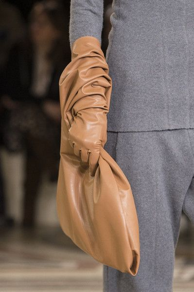 Stella McCartney, Fall 2017 - These Runway Handbags From Paris Tell Us What Will Be Trending Next Fall - Photos