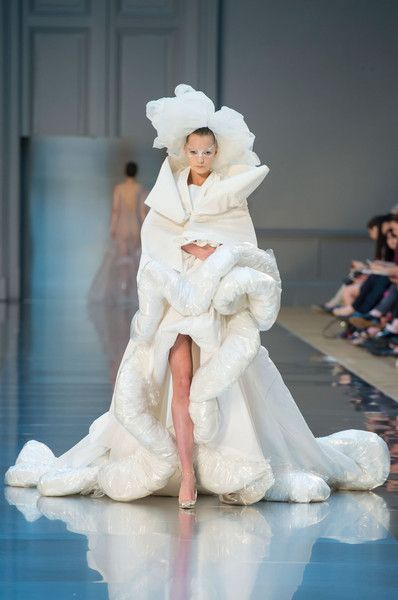 Maison Margiela, Fall 2015 - The Most WTF Runway Moments of the Last 5 Years - Photos