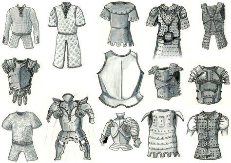 Mongolian armour  YouTube