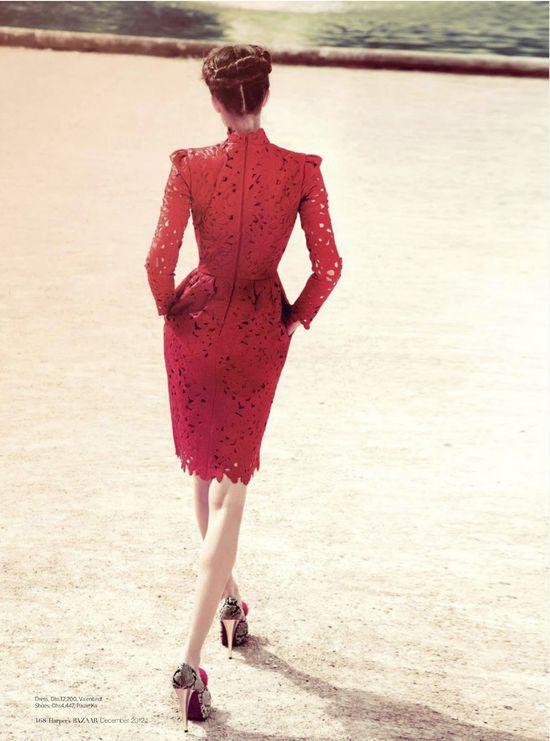 hair-dress-heels