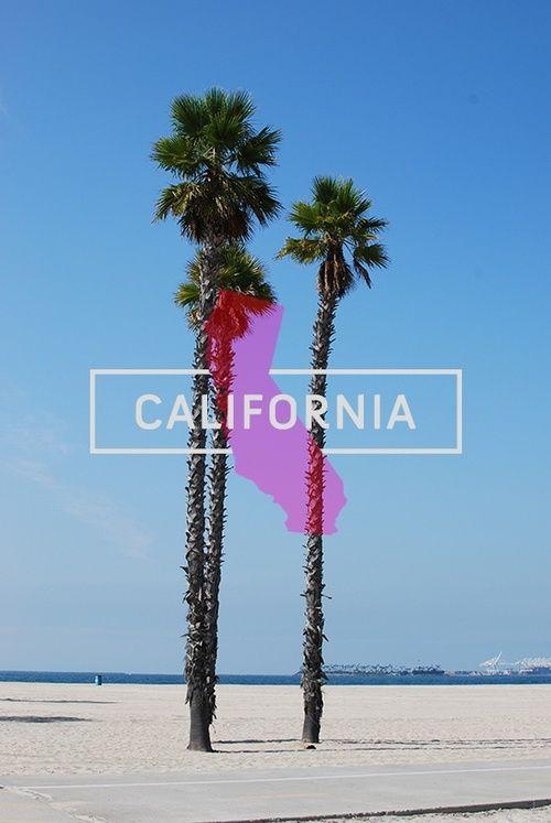 California ?