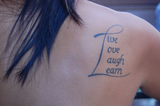 This is a really cute tattoo